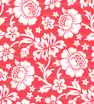 Tahitian Flowers 2a