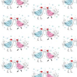Festive_Birds