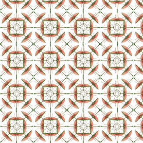 stick insect pattern 3