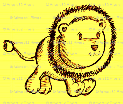 12151141-notebook-doodle-sketch-lion-cub-vector-illustration-drawing-art_ed_preview