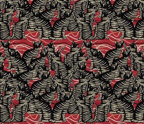 where is the ball fabric by kociara on Spoonflower - custom fabric