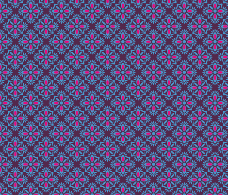 ilonka 2 fabric by motifs_et_cie on Spoonflower - custom fabric