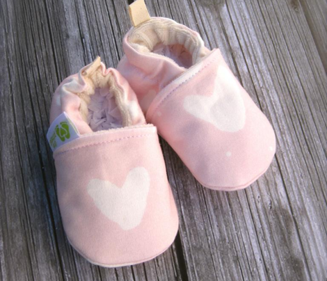 cestlaviv_BarelyThere hearts (Mini size)