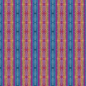 Funky Stripe