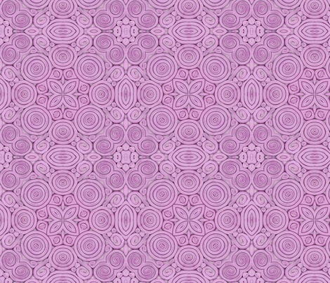 Pink Polymer Extrusion fabric by koalalady on Spoonflower - custom fabric