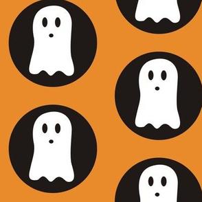Spooky Polka Halloween