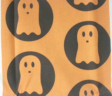 Spooky Polka Jaffa