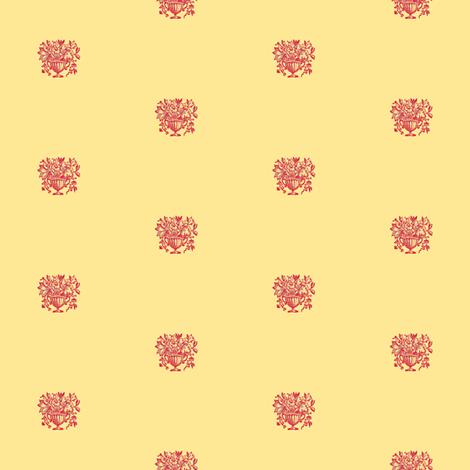 Printers' Pleasure fabric by amyvail on Spoonflower - custom fabric