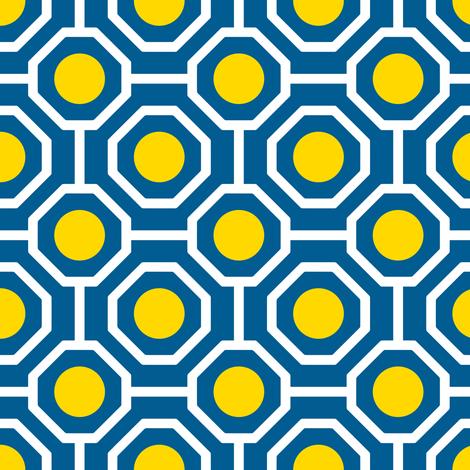Ezra fabric by brainsarepretty on Spoonflower - custom fabric