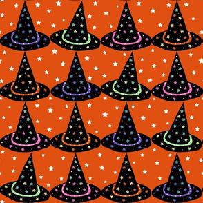 Hats & Stars