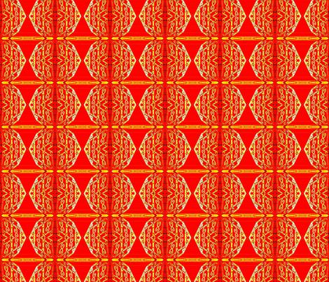 shadow1 fabric by miamaria on Spoonflower - custom fabric