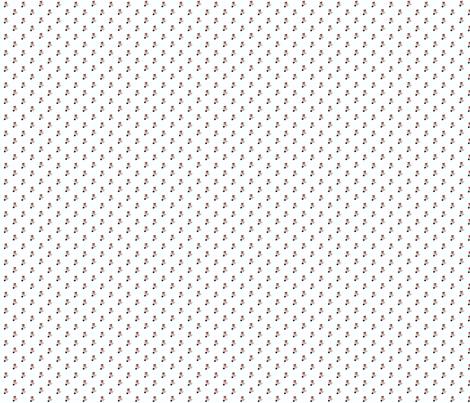 Hitty print 5 fabric by the_cornish_crone on Spoonflower - custom fabric