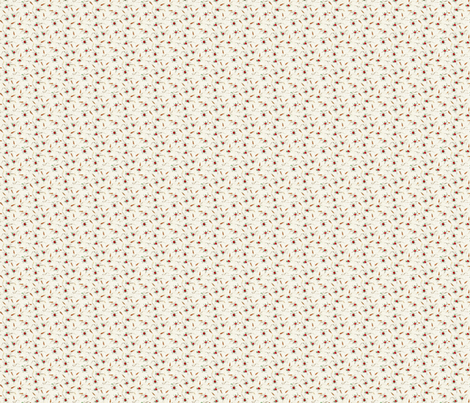 Hitty print 8 fabric by the_cornish_crone on Spoonflower - custom fabric