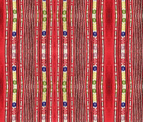 Soviet Union fabric by winterblossom on Spoonflower - custom fabric