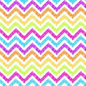 NEW! SM sparkle chevron glitter stripes