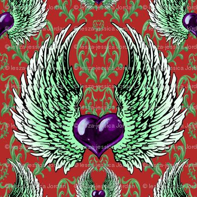 LOVE-RED-china-purple