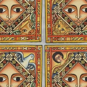 Ethiopian Ark