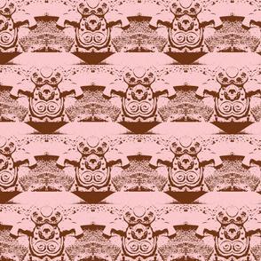 Vildebeest