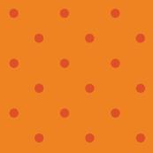 Double_Orange_Polka_Dot