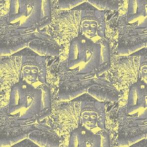 Buddha SAND by Gary