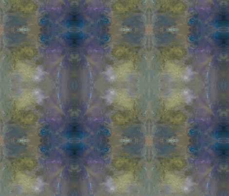 autumn smoke fabric by poppygolightly on Spoonflower - custom fabric