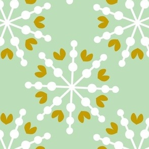 Love Snowflakes