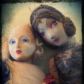 Muñecas - Dolls