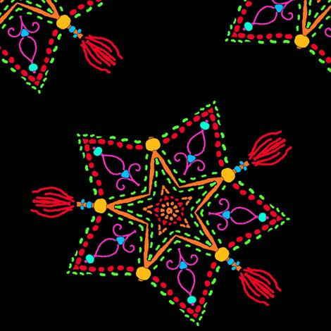 peasant blouse fabric by keweenawchris on Spoonflower - custom fabric