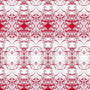 Christmas Symmetry