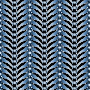 featherstripe wedgewood
