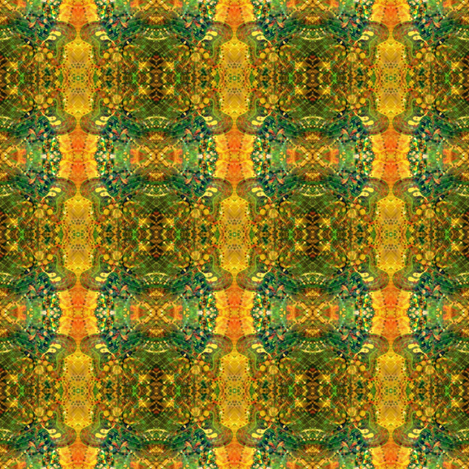 Mr. Tortoise Is My Father fabric by loriwierdesigns on Spoonflower - custom fabric