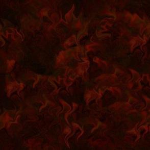 Dark Tea-Time of the Soul Co-ordinate