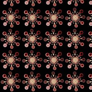 rose diatom