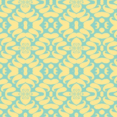 Balmy Day fabric by susaninparis on Spoonflower - custom fabric
