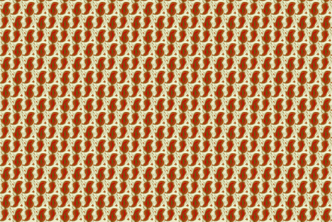 PLAIN_LEAVEScoloured-ed-ch-ch fabric by curtains_by_rae on Spoonflower - custom fabric