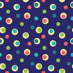 bright dots, leka collection