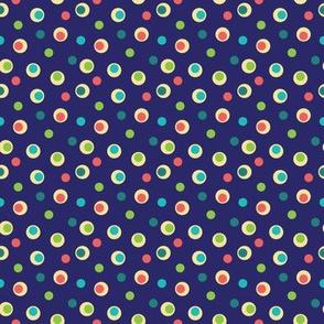 bright dots small, leka collection