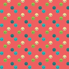 smile dots, leka collection