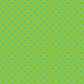 dainty dots, leka collection