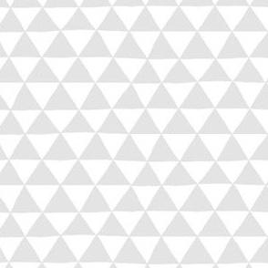 Triangle Geo (lt gray)