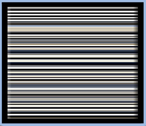 Rtangles_in_gray_blinds_framed_blue_shop_preview