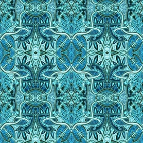 The Tribe of Turquoise