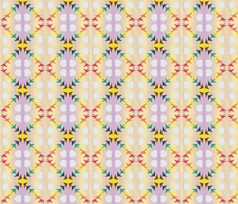 spoonflower_kite_design_small_10_22_2011 fabric by compugraphd on Spoonflower - custom fabric