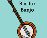Banjo_font_thumb