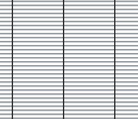 Film Noir Window Blinds fabric by joyfulrose on Spoonflower - custom fabric