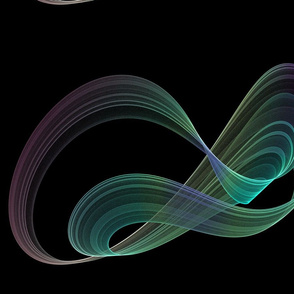 Swirly Fractal