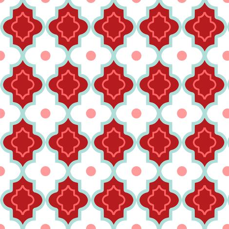 Chelston fabric by brainsarepretty on Spoonflower - custom fabric