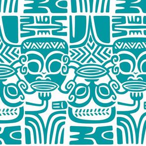 Tahitian Tikis 1b