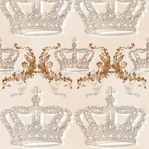 Regal Crowns
