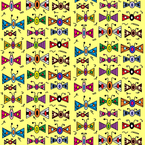 Flutterby fabric by skcreations,_llc on Spoonflower - custom fabric